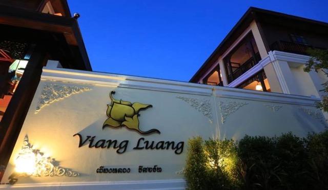 Viang Luang Resort