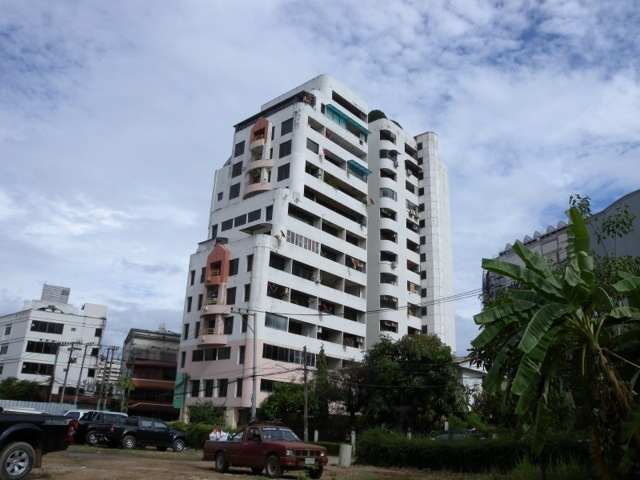 Viang Ping Condominium
