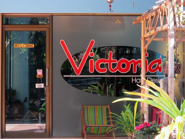 Victoria Hair Design