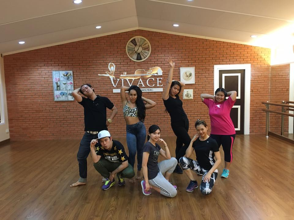 Vivace Dance and Music