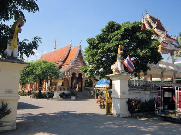 Wat Pa Pao Nai