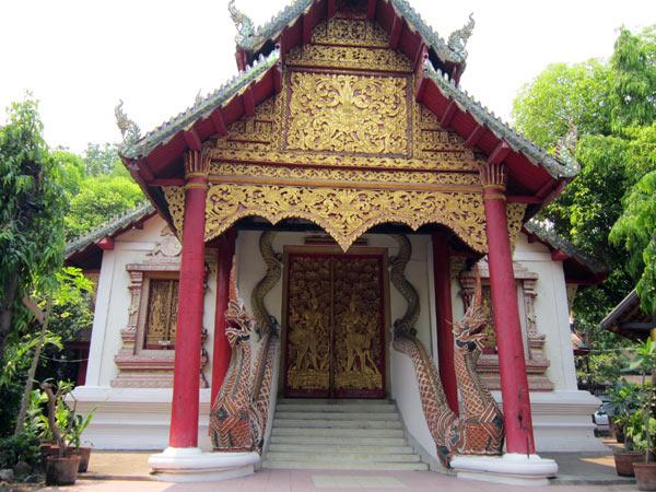 Wat Puakam