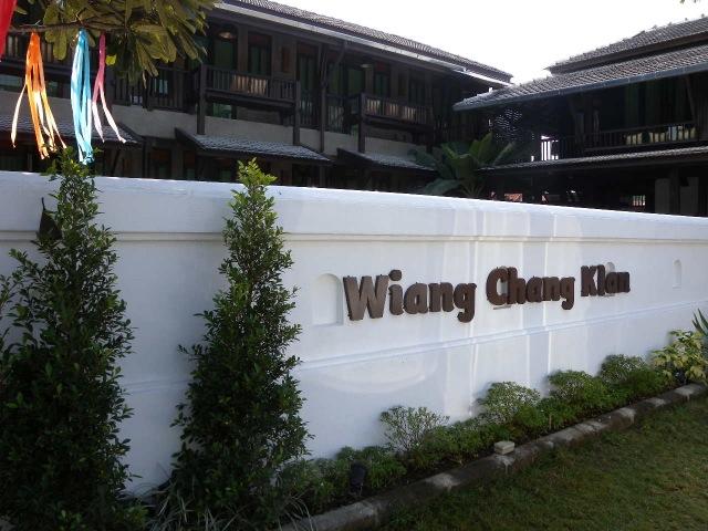 Wiang Chang Klan Resort