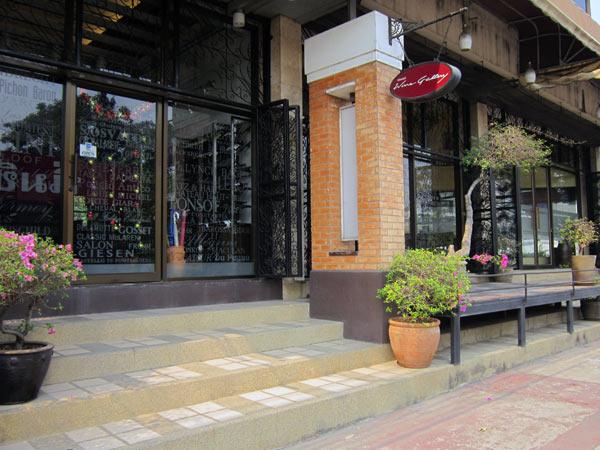 Wine Gallery (Rattana Kosin Rd)