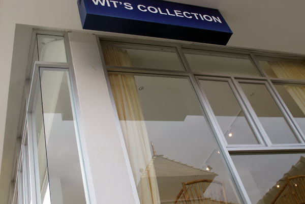 Wit's Collection (Nimmanhaemin Rd)