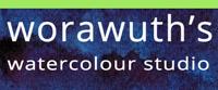 Worawuth's Watercolour Studio