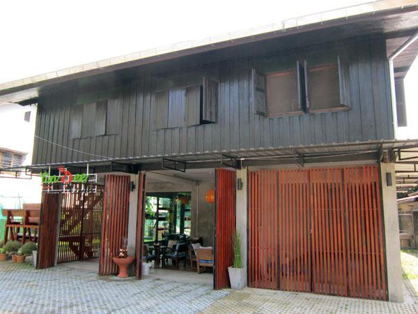 Yin Dee Cafe