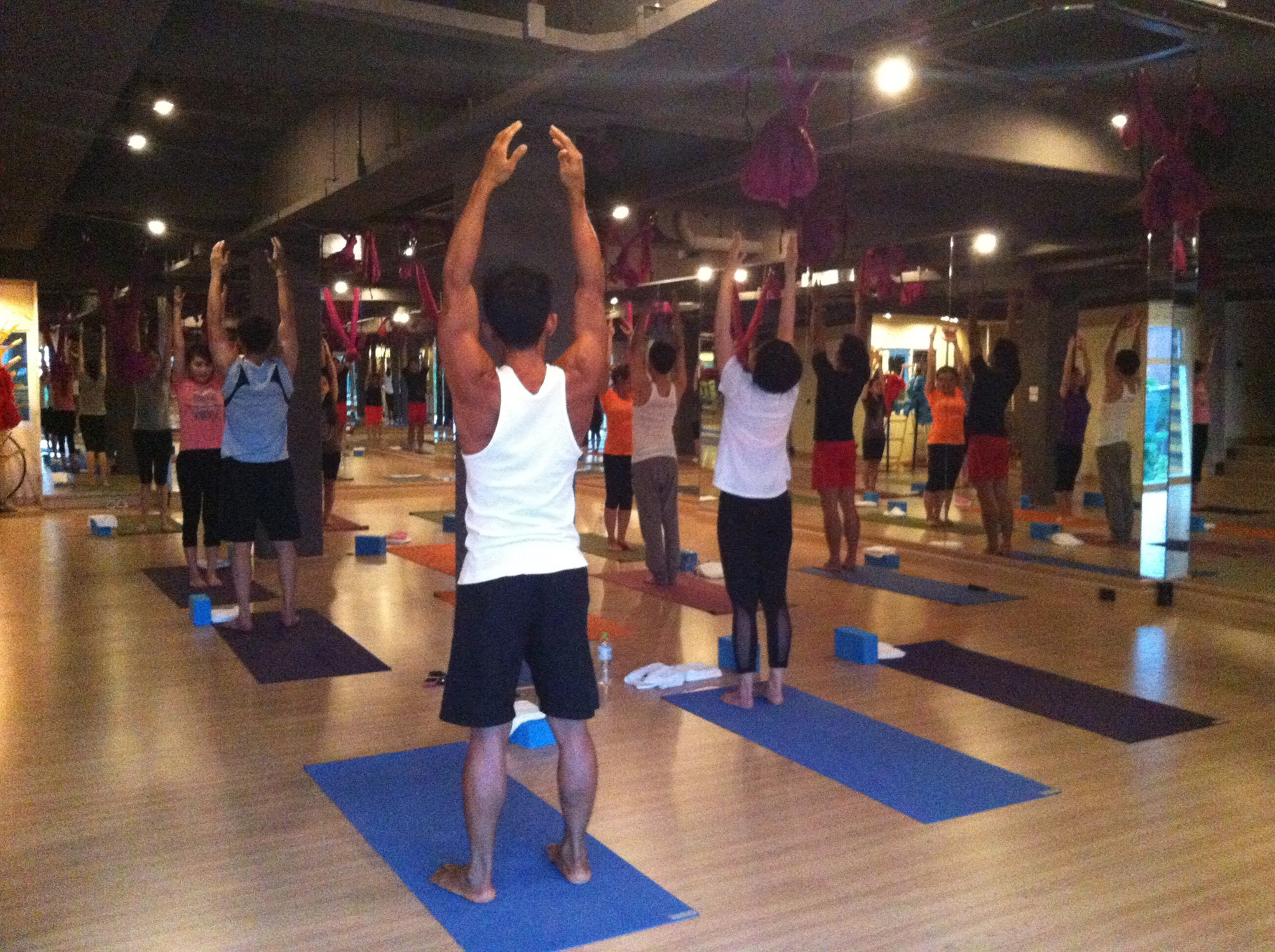 Yoga Bright Studio