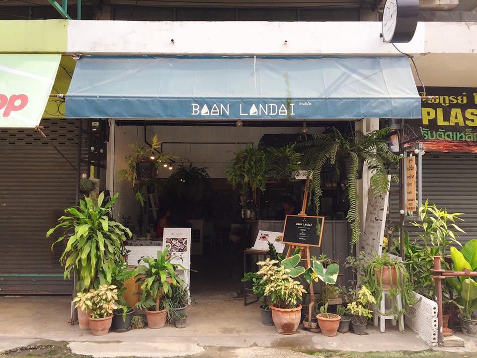 BAAN Landai