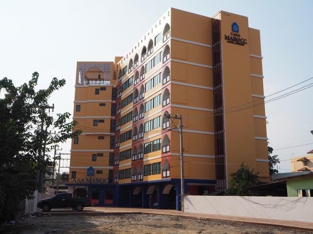 Casa Marocc Hotel & Resort