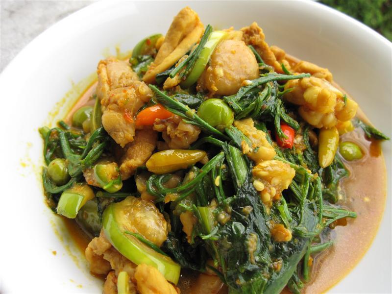 Euang Kam Sai Northern Thai Restaurant