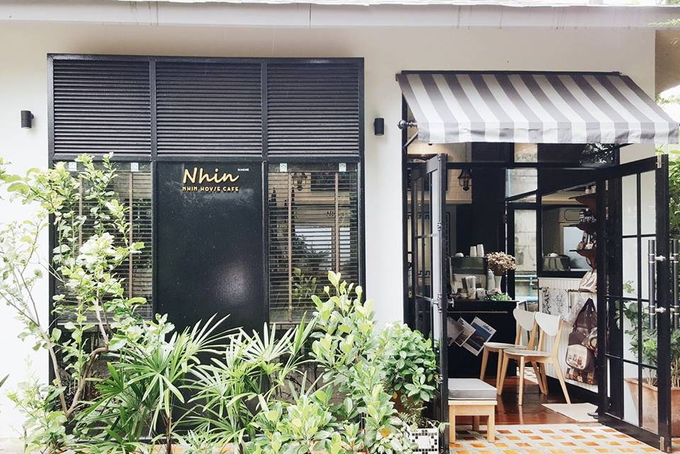 NHIN House Cafe