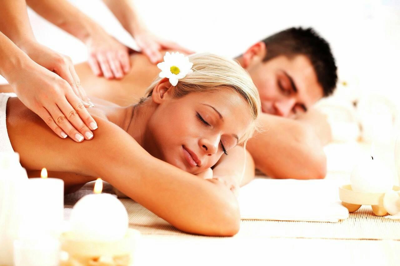Rain Tree Massage