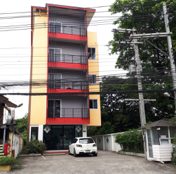 Tikky Place Serviced Apartments
