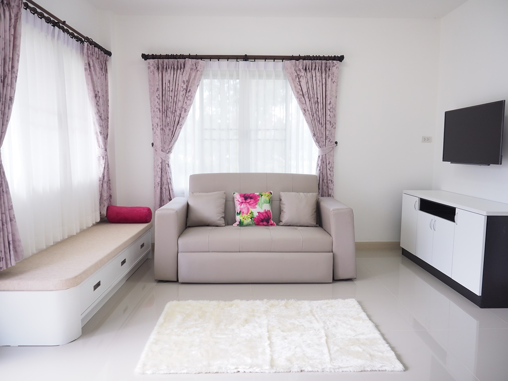 Baan Ping Kan Long Stay Resort