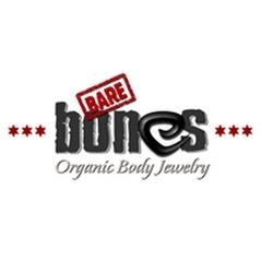 Bare Bones Organic Body Jewelry
