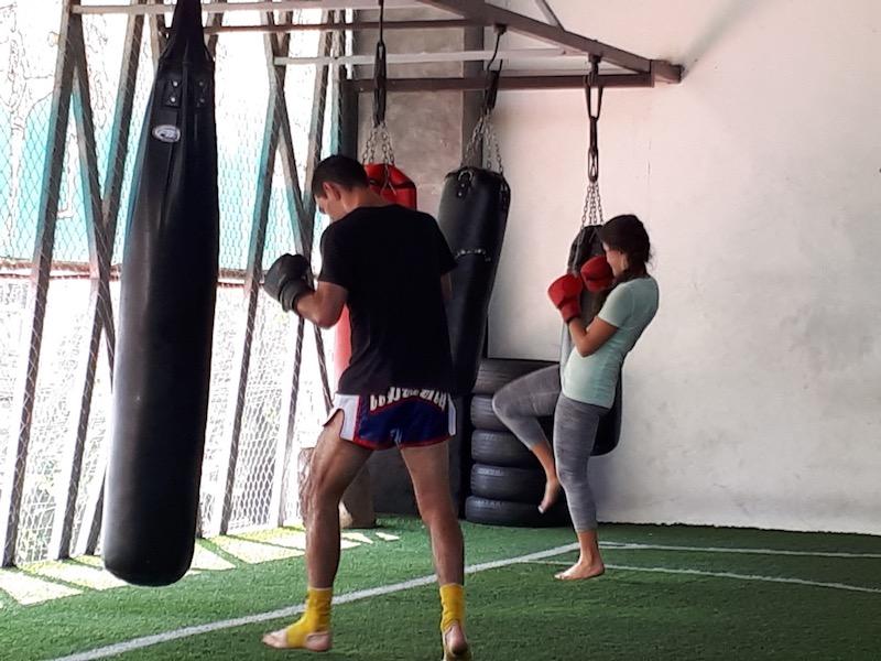 Chiang Mai Muay Thai Gym