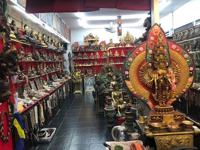 DNDS Collection of Tibet & Nepal