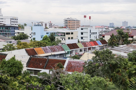 Jeune Hostel Chiang Mai
