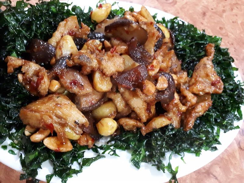 Krua Jin Chinese Kitchen
