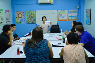 Manna Thai Language School