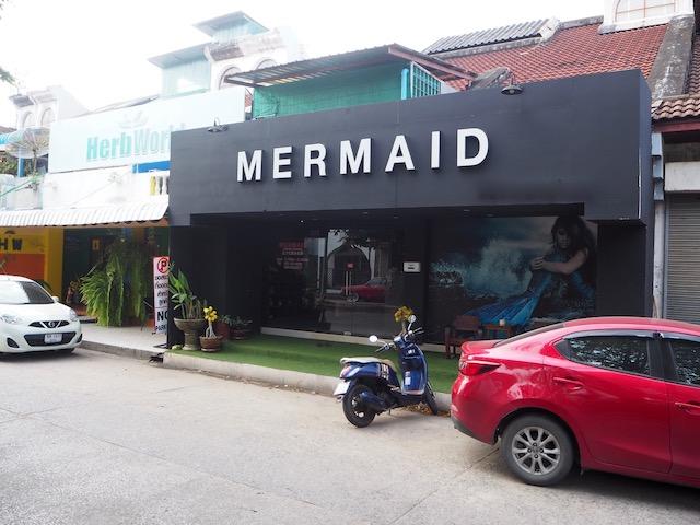 Mermaid Chiang Mai