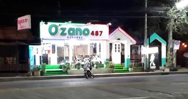 O'zano 487 Karaoke