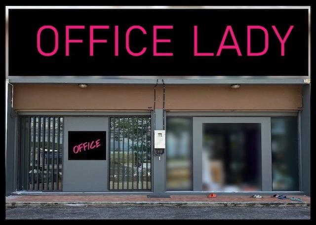 Office Lady B2B
