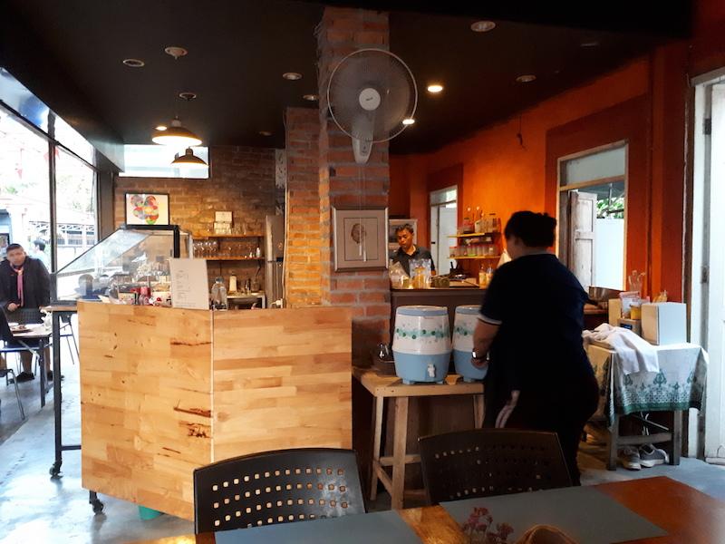 Ole Gourmet Mexican Restaurant