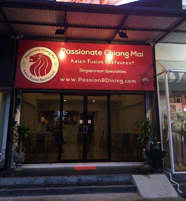 Passionate Chiang Mai
