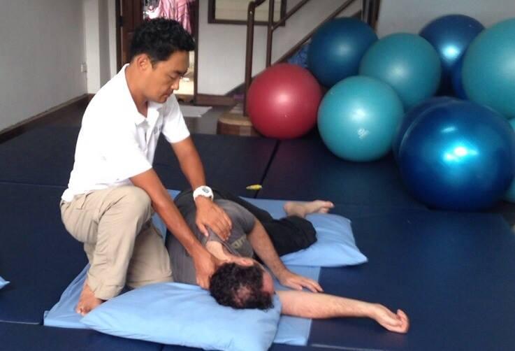 Recreation & Sports Medicine International Academy (RSM)
