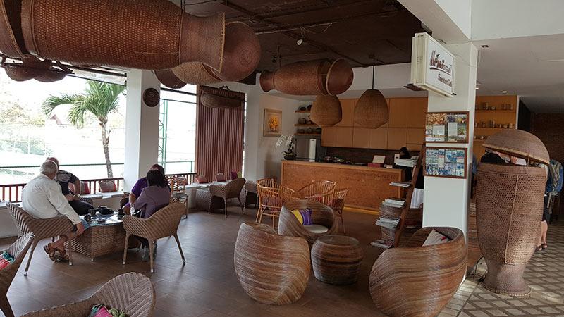 Saen Kham Terrace