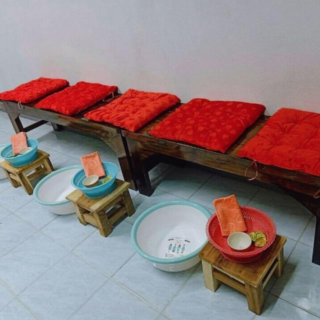 Sanejun Massage