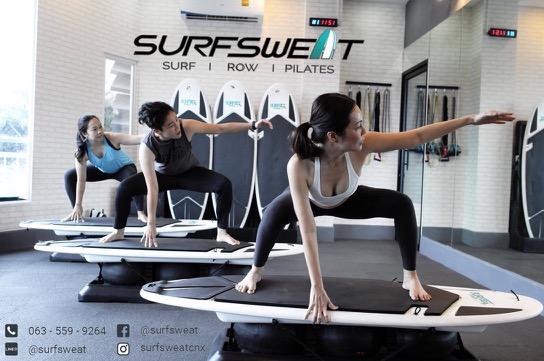 Surf Sweat