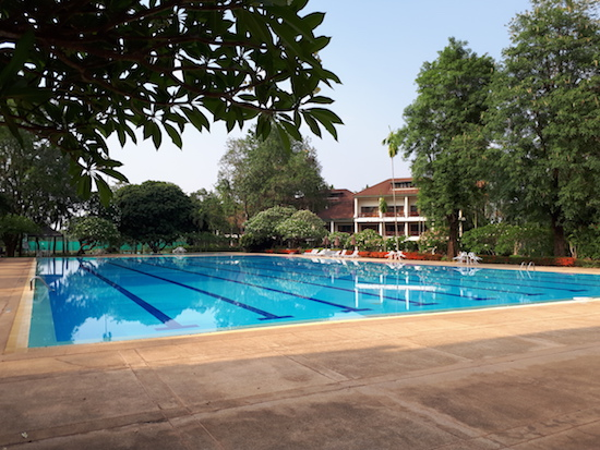 The Imperial Resort Spa & Sports Club Chiang Mai
