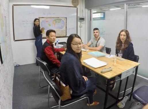 TSL Language School Chiang Mai