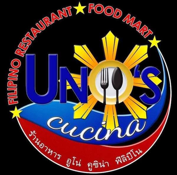 Uno's Cucina Filipino Restaurant