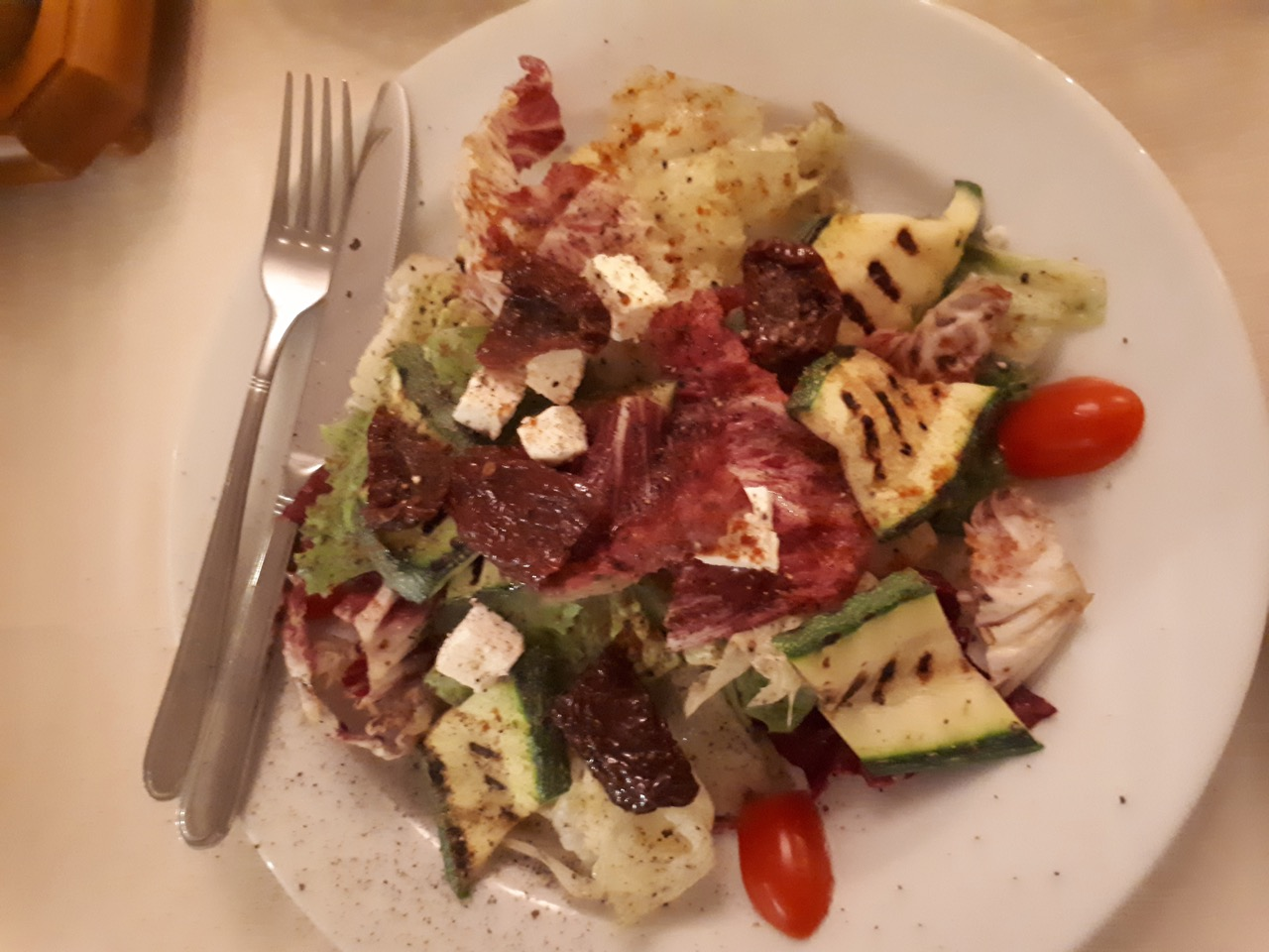 Da antonio chiang mai for Antonio s italian cuisine