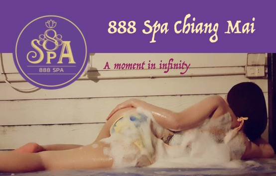 888 Spa Chiang Mai offers you a moment in Infinity