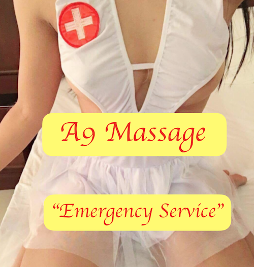A9 A Nine massage club Chiang Mai for your deepest desires