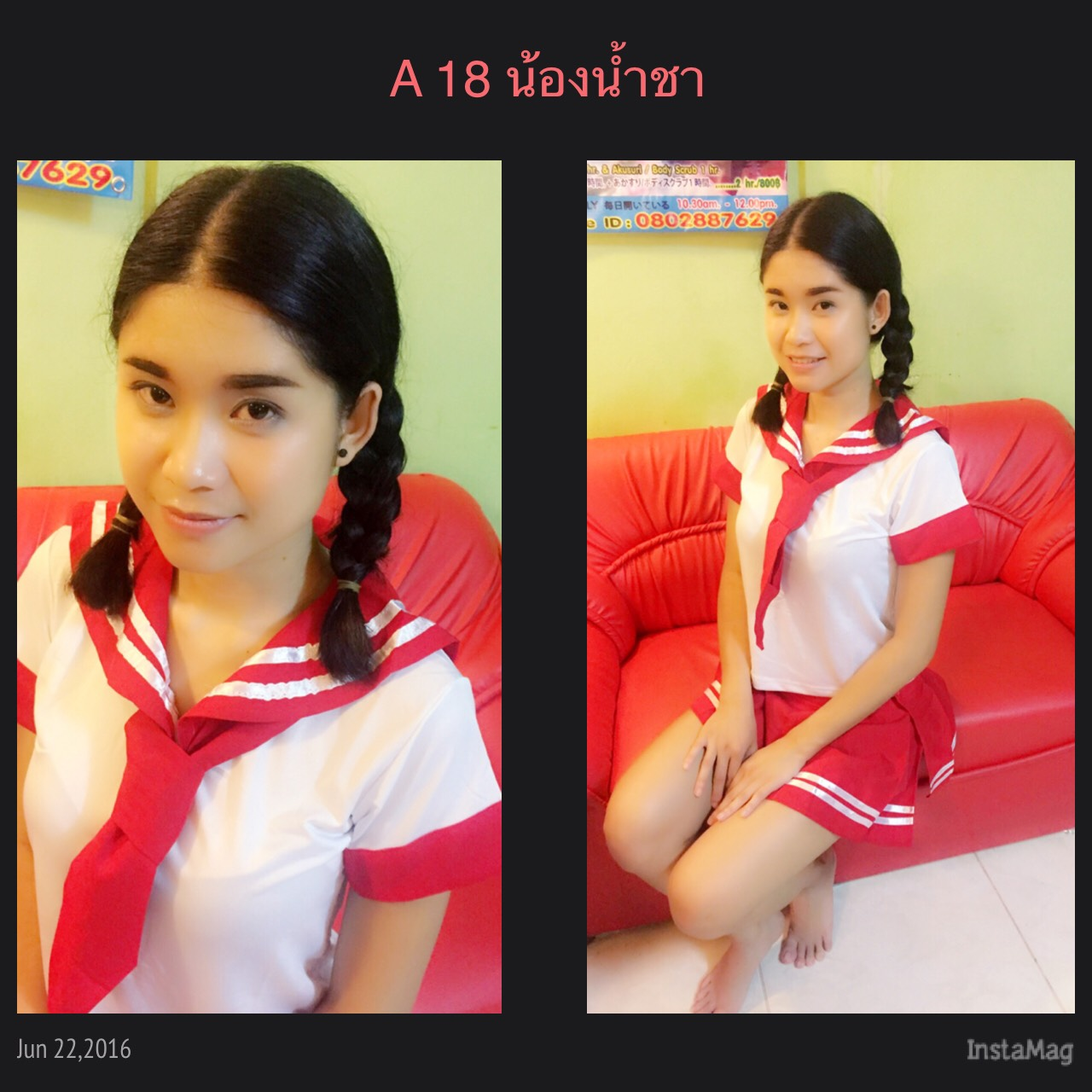 young thai girls massage amager thai