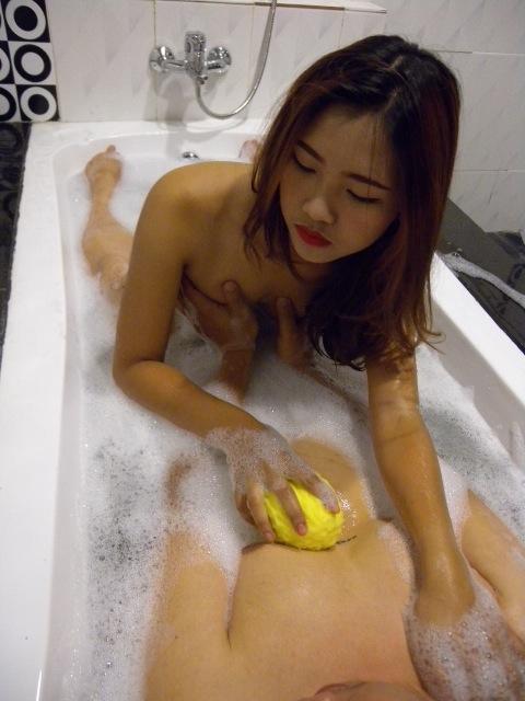Massage chiang mai thai happy end SBS Language