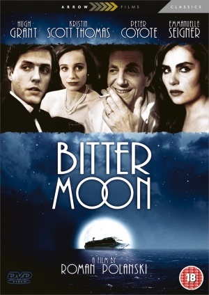 Bitter Moon the movie
