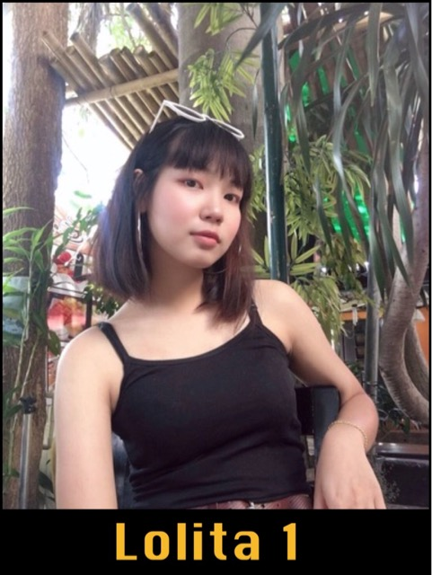 Daisuki massage by hot sexy Thai lolita Chiang Mai