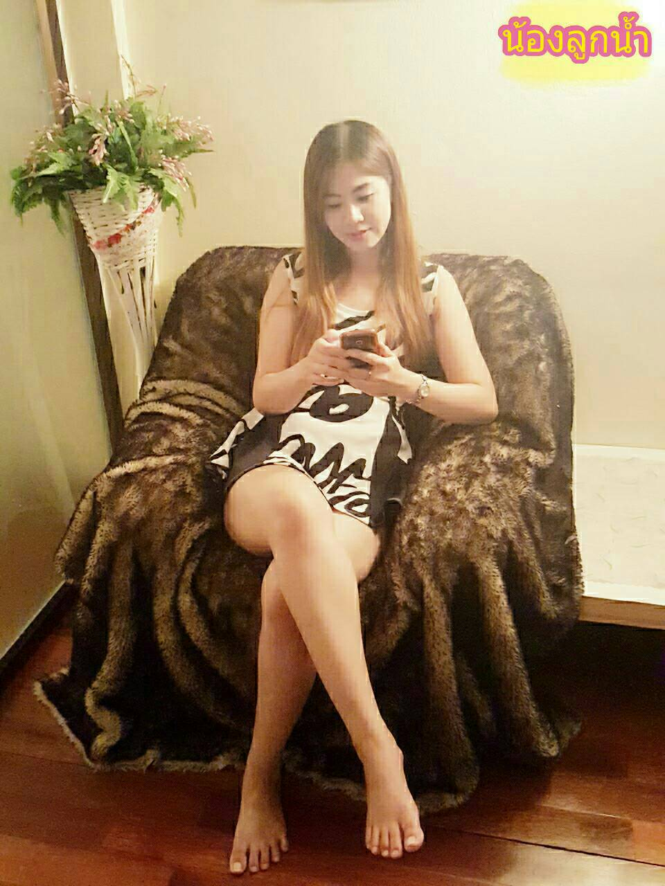 Fang VIP Club Chiang Mai - massage by sexy Thai girls