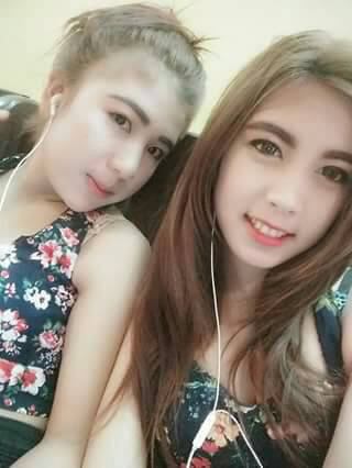 Fang VIP sexy Thai student girls for erotic massage Chiang Mai