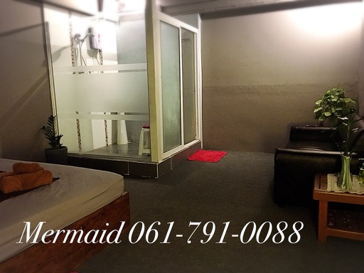 Mermaid Massage Spa Chiang Mai erotic massage by hot Thai girls