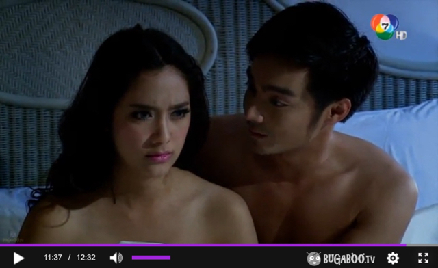 Thai soap and its role in shaping the Good versus Bad dichotomy