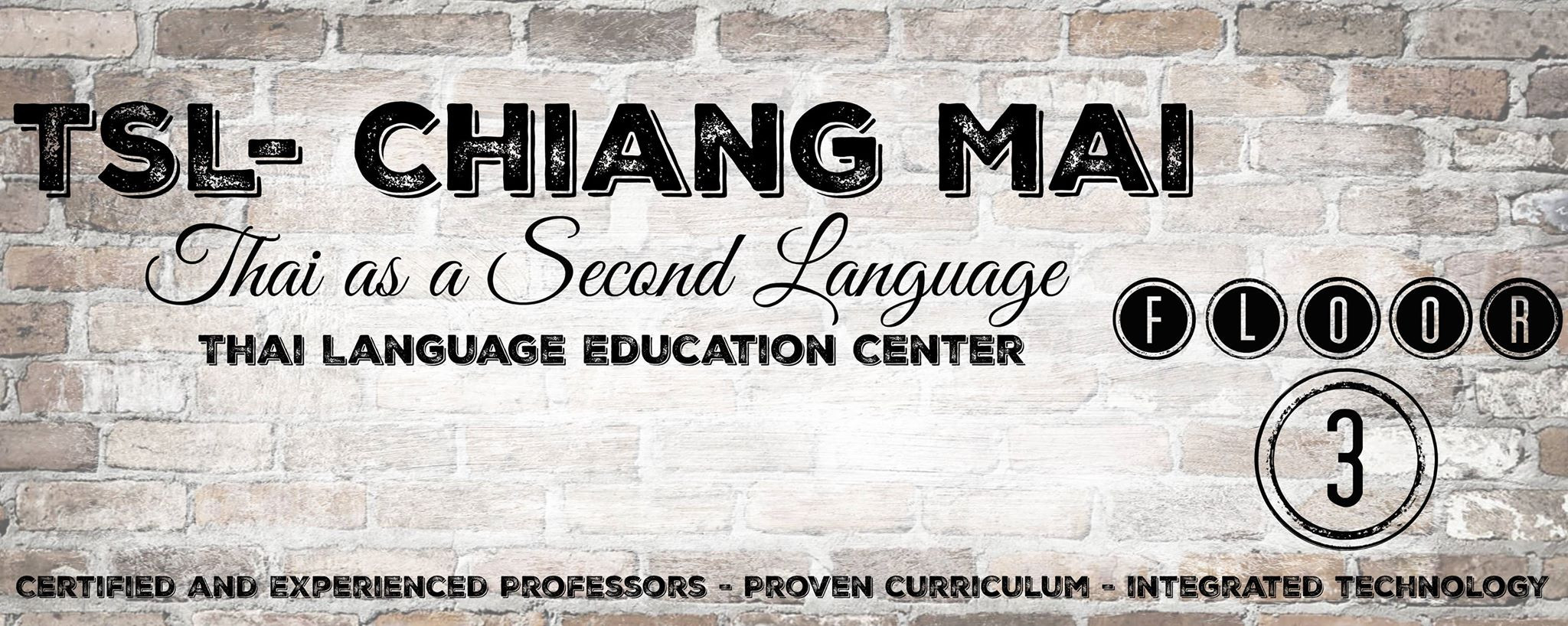 TSL Language School Chiang Mai - the best learning experience and value for your money